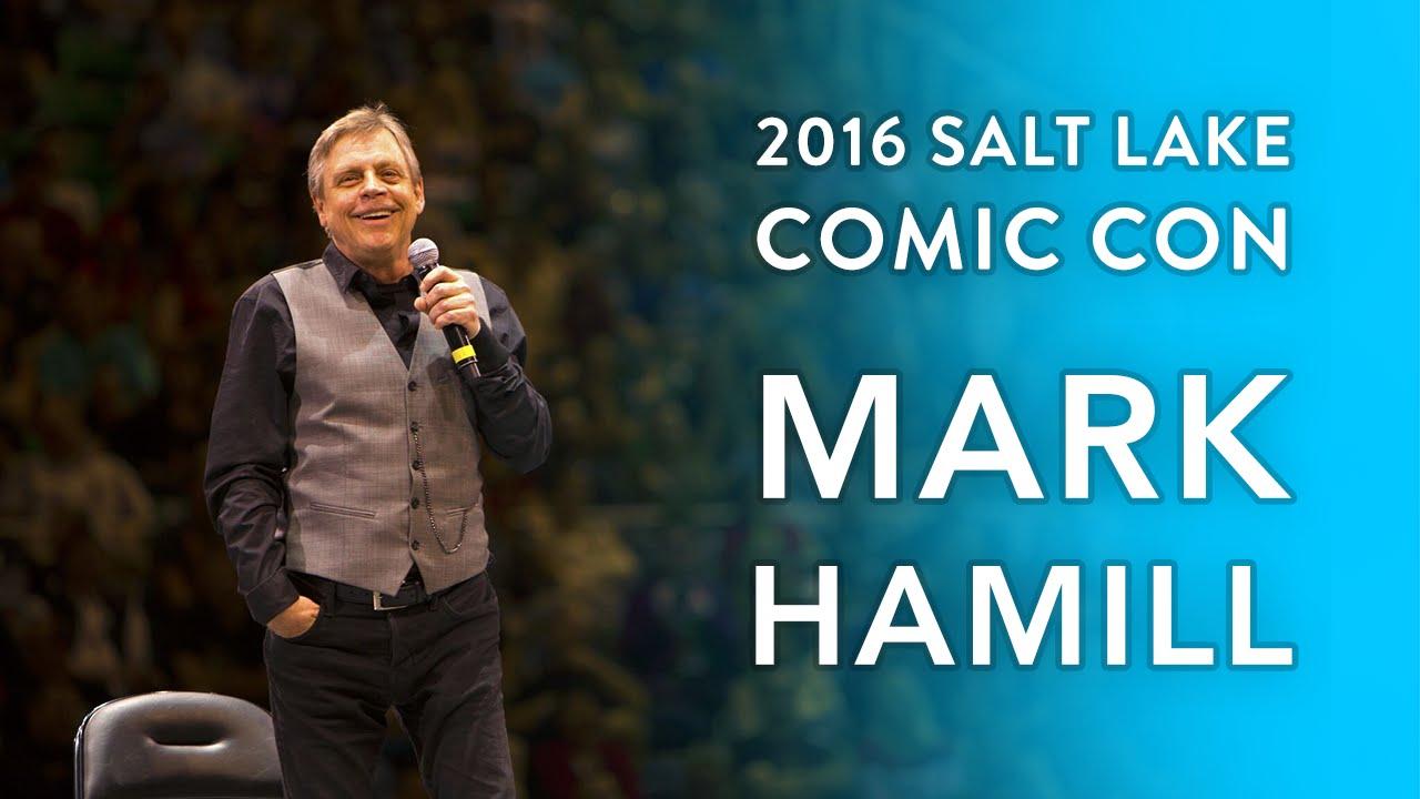 Salt Lake City Conventions