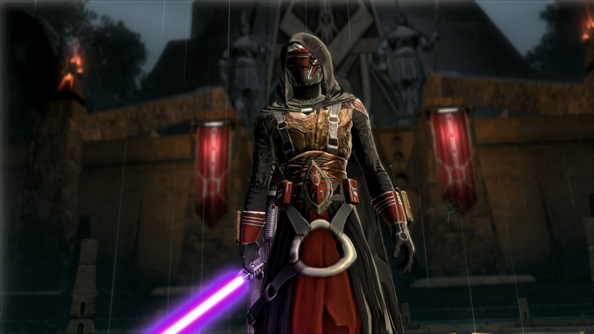 Star Wars: The Old Republic: The Shadow of Revan - Jedi ... - photo#22