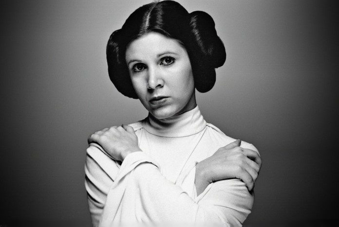 5 factors that make leia one of star wars most inspiring