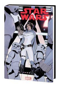 STAR WARS VOL. 2 HC DODSON COVER