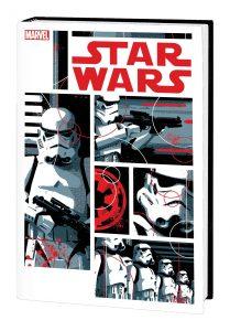 STAR WARS VOL. 2 HC AJA COVER