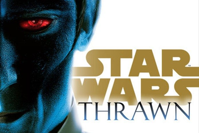 Barnes Noble Reveal Their Thrawn Exclusive Jedi News