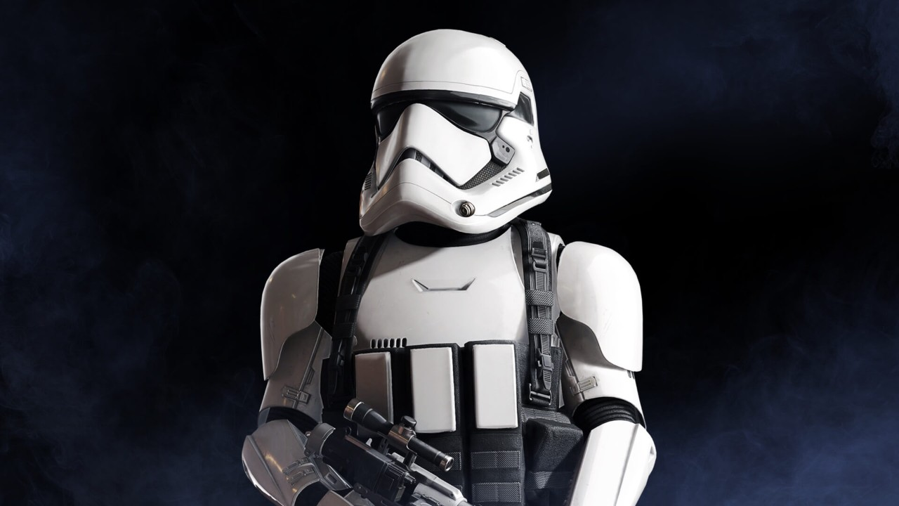 Battlefront 2 Is Only A Couple Of Short Months Away And The Wizards At EA Now Give Us Glimpse Into Some Distinct Classes That You Will Be Able To