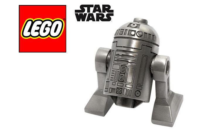 Image result for r2d2 lego platinum