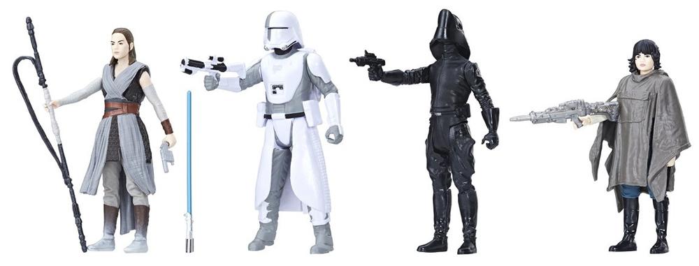 The Last Jedi Loose Star Wars First Order Gunner