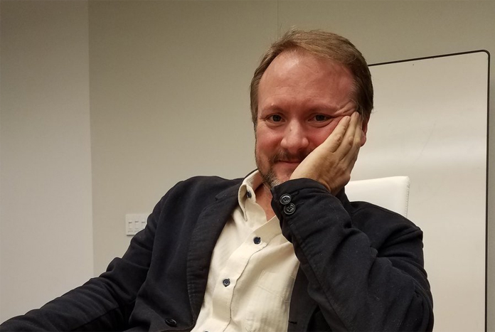 Rian Johnson Thanks Star Wars Fans, Even the Opinionated