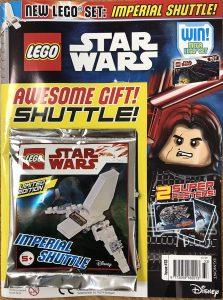 LEGO MAGAZINE EPUB