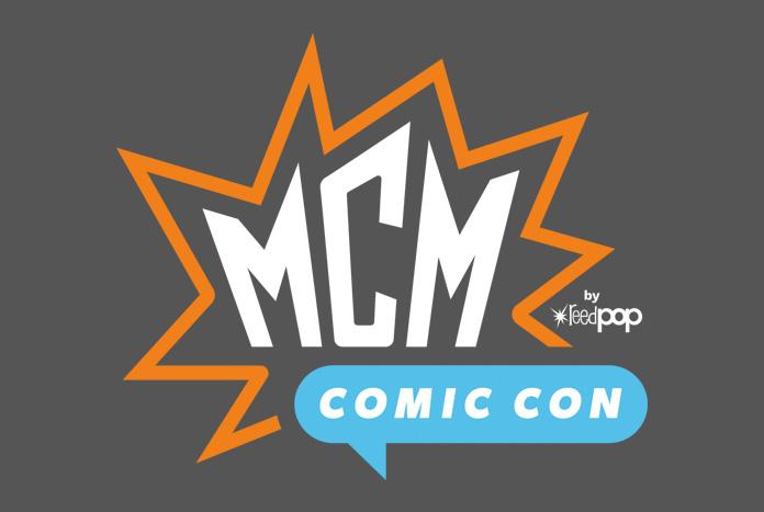 MCM Birmingham Comic Con-Day 2