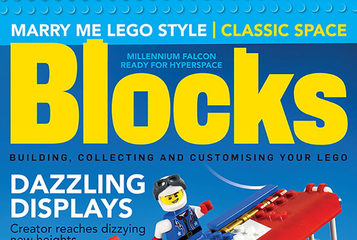 blocks issue 44 lego creator reviews jungle builds and a proposal