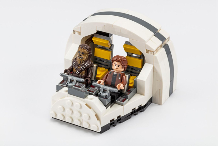 Sdcc 2018 Pdf Instructions Available For Lego Exclusives Jedi