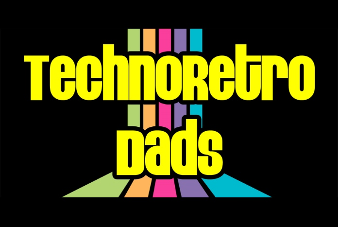 TechnoRetro Dads: Monday Morning Men on the Moon - Jedi News