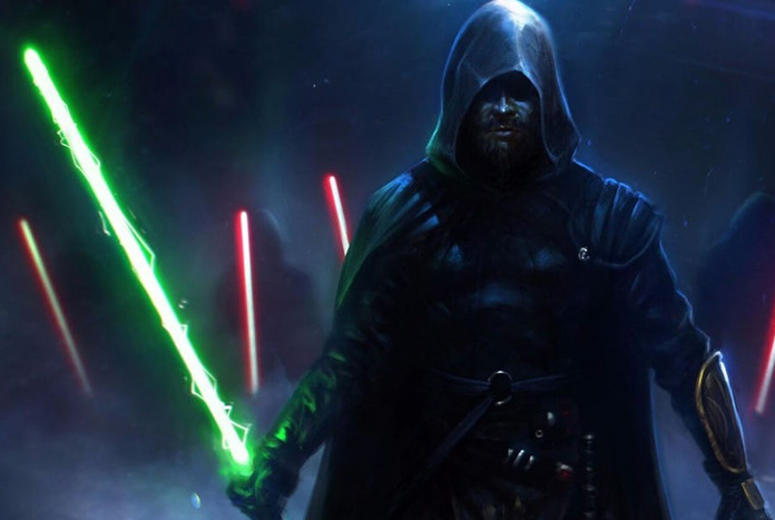 Star Wars Jedi: Fallen Order & More Games Coming to Star Wars