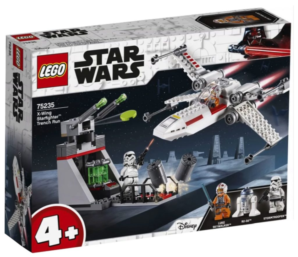 lego star wars 2019 set reveals jedi news. Black Bedroom Furniture Sets. Home Design Ideas