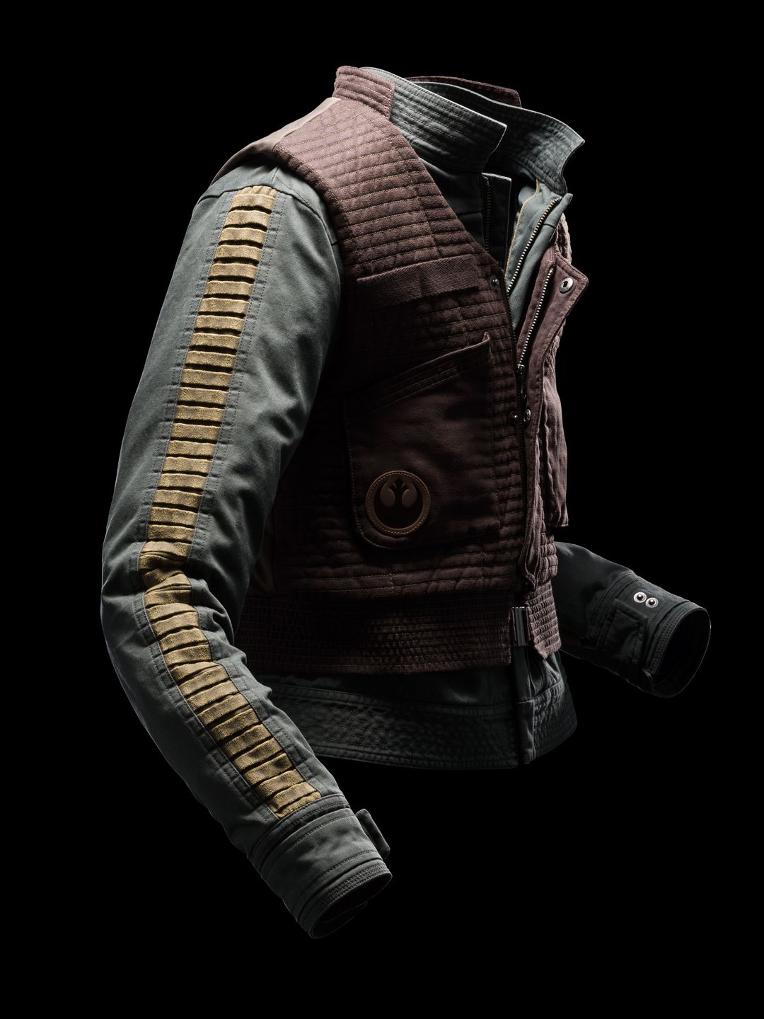New Rogue One Inspired Jackets From Columbia - Jedi News