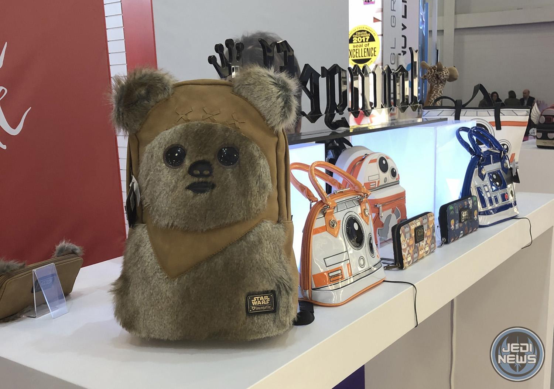 Toy Fair Uk 2019 Funko And Warwick Davis Jedi News