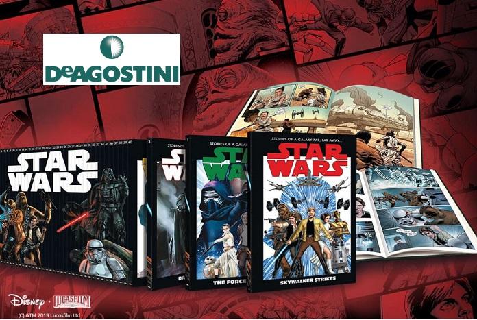 Star Wars Chewbacca Princess Lei Lando Han Solo Lot 5 Graphic Novel Comic Book