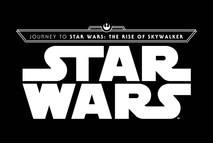 Complete Journey To The Rise Of Skywalker Publishing Program Revealed Jedi News