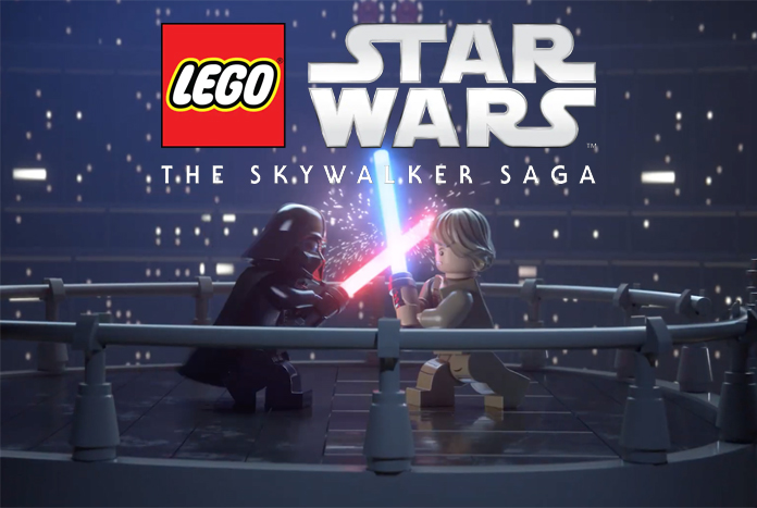 Lego Star Wars The Skywalker Saga Pc Download It S A Trap Jedi News