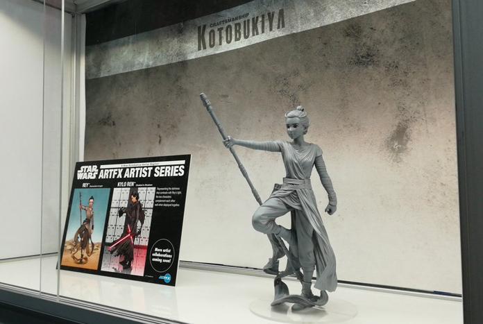 http://www.jedinews.co.uk/wp-content/uploads/2019/07/sdcc-2019-kotobukiya-rey-artist-series-sculpt.jpg