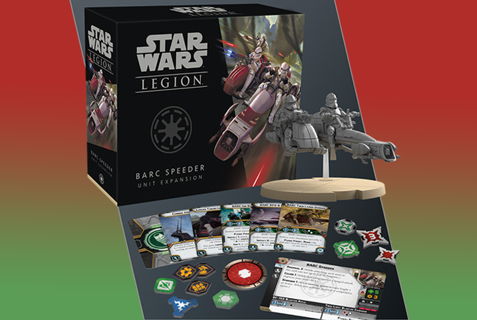 Star Wars Legion Droidekas Unit Expansion