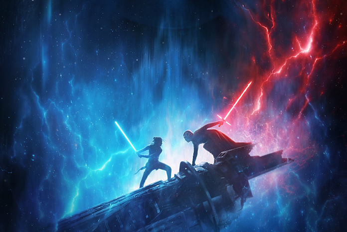 Journey To Star Wars The Rise Of Skywalker Up And Running Jedi News