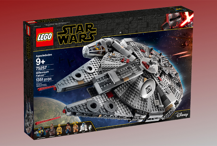 Official Press Images Lego Sets From Triple Force Friday Global Reveal Jedi News
