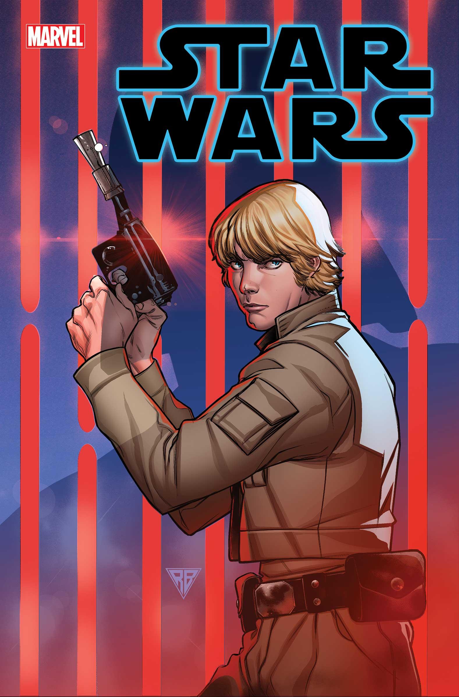 Comic Solicitations Marvel January 2020 Jedi News
