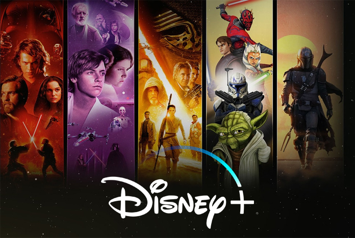 Europe To Catch Up With Star Wars The Clone Wars On Disney Plus Jedi News