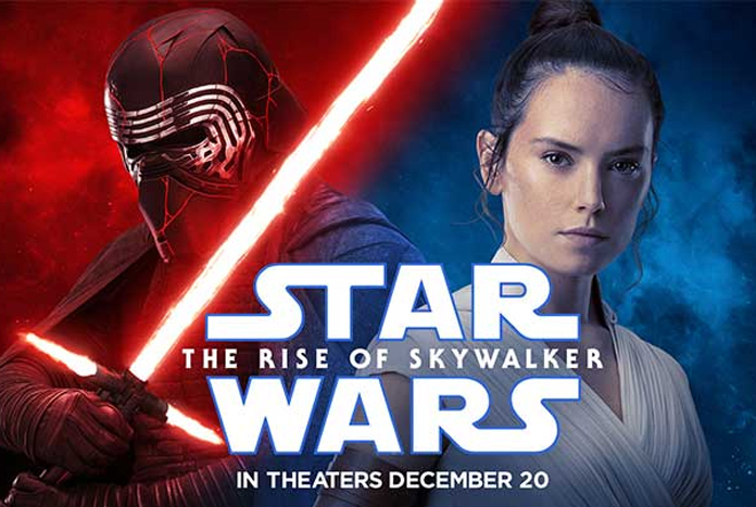 Official Clip From The Rise Of Skywalker Posted To Star Wars Youtube Channel Jedi News