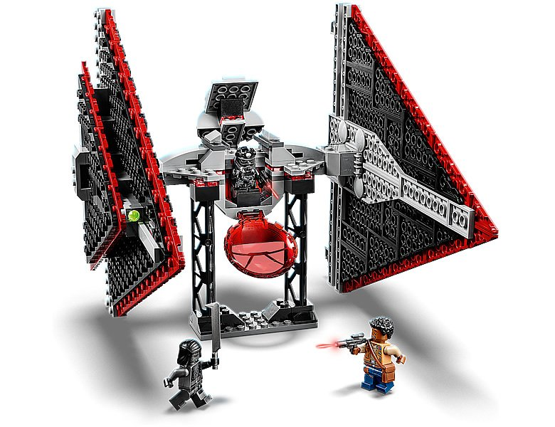 More Lego Star Wars Sets From The Rise Of Skywalker Coming Soon Jedi News