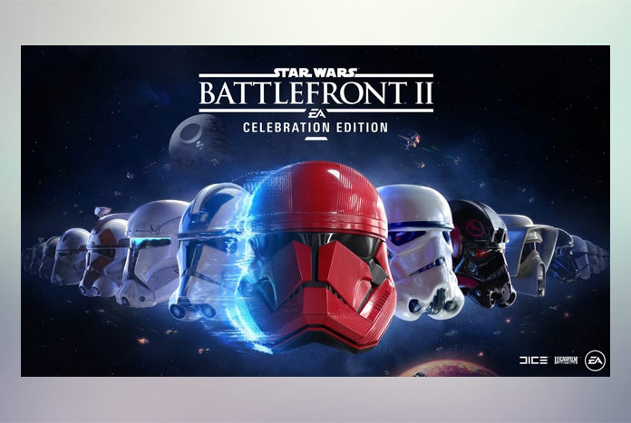 New Star Wars Battlefront Ii Celebration Edition Launches On December 5 Jedi News