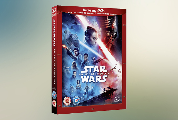 Amazon Uk Lists Pre Order For The Rise Of Skywalker 3d Blu Ray Jedi News
