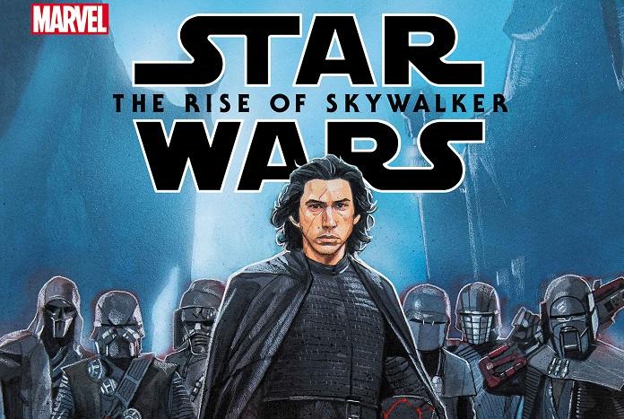 Comic Solicitations Marvel June 2020 Jedi News