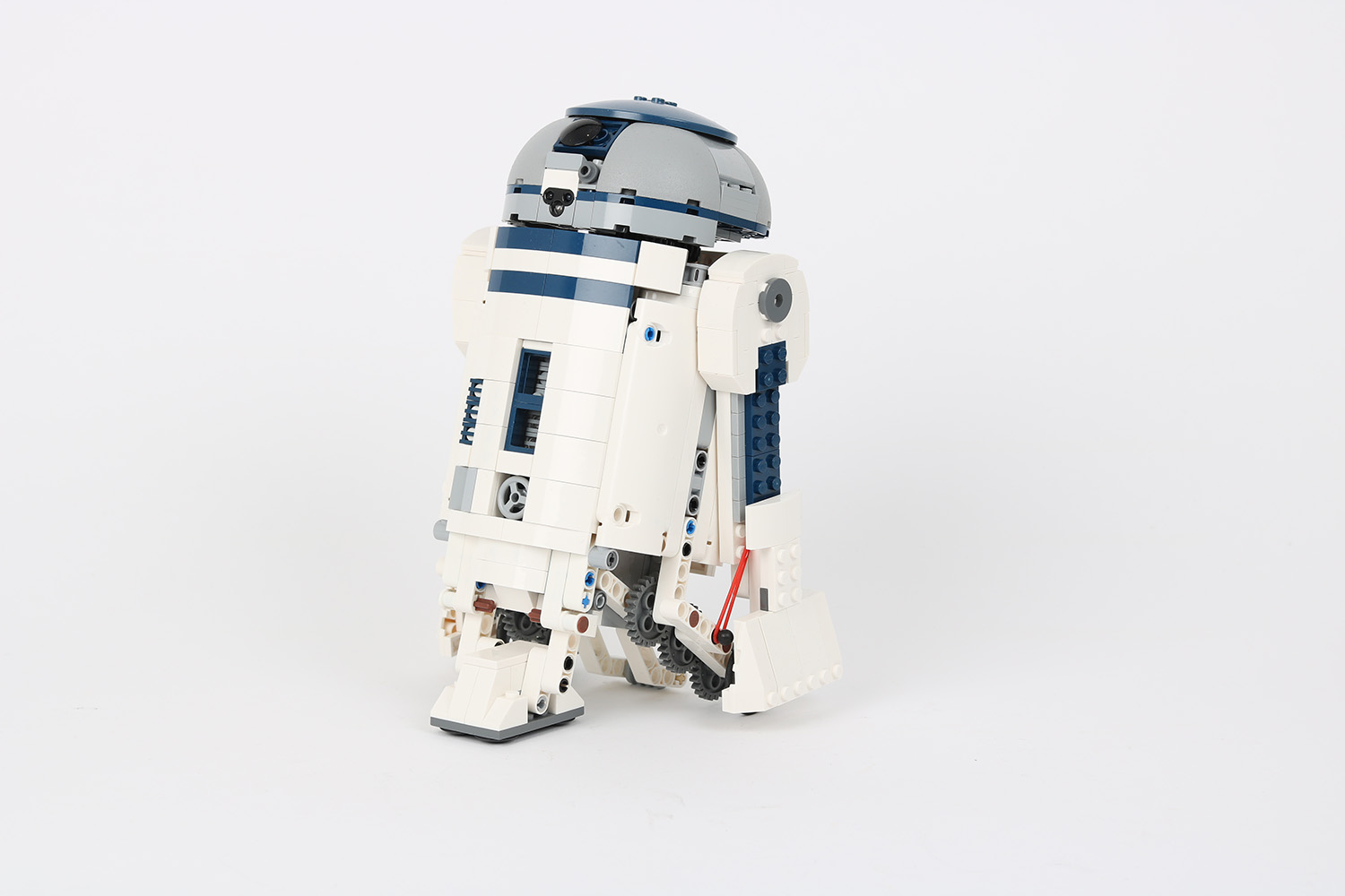 LEGO Star Wars BOOST Droid Commander Coming September 1st