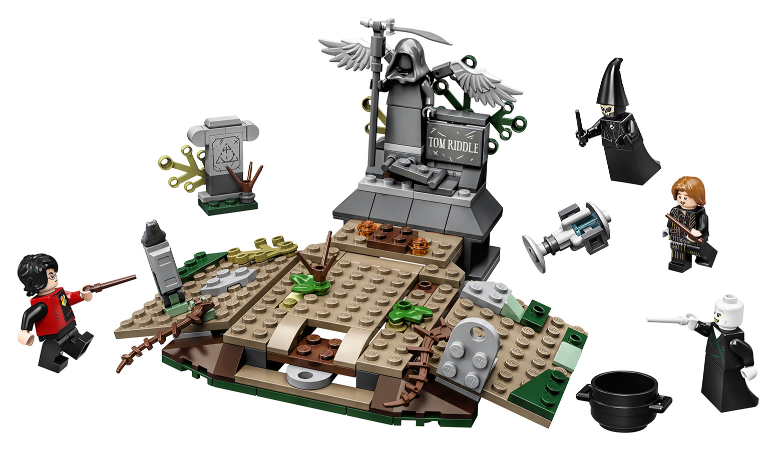 two more lego harry potter sets revealed for 2019 jedi news