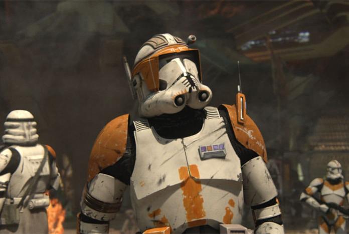 "Star Wars The Black Series Archive Clone Commander Cody 6/"" AF 1//5//2021 PRESALE"