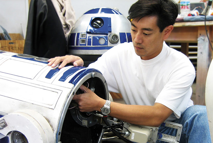Grant Imahara Dies, Aged 49 - Jedi News