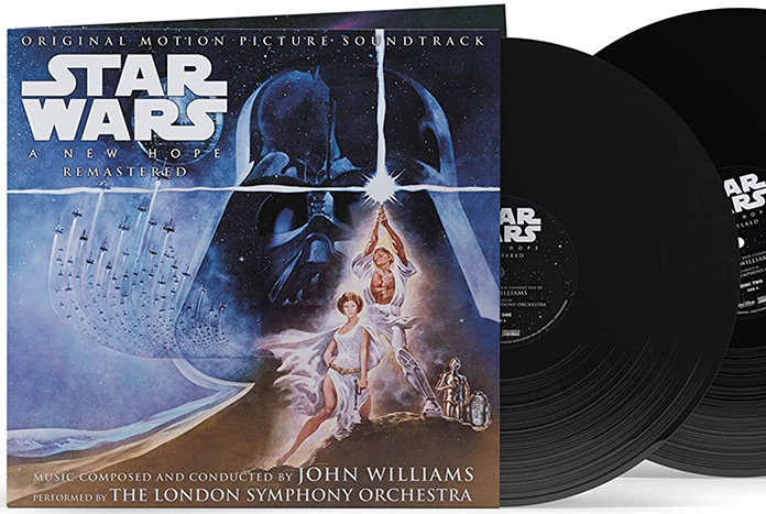 Star wars a new hope release date