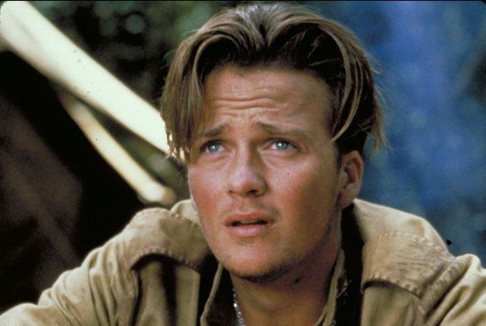 Sean Patrick Flanery Would Welcome Indiana Jones 5 Appearance Jedi News